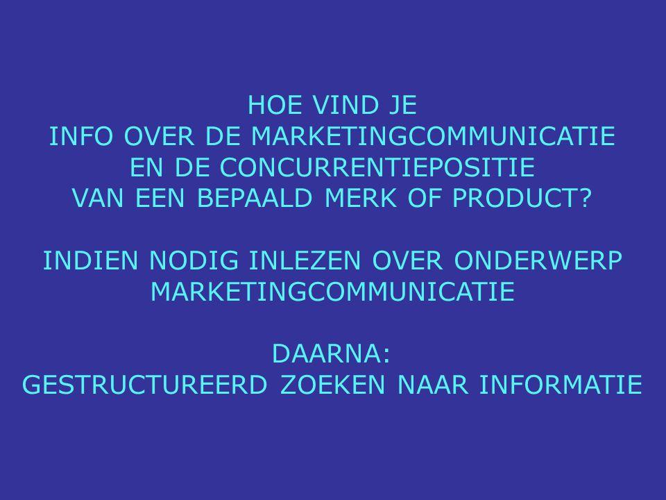 Communicatiedesk