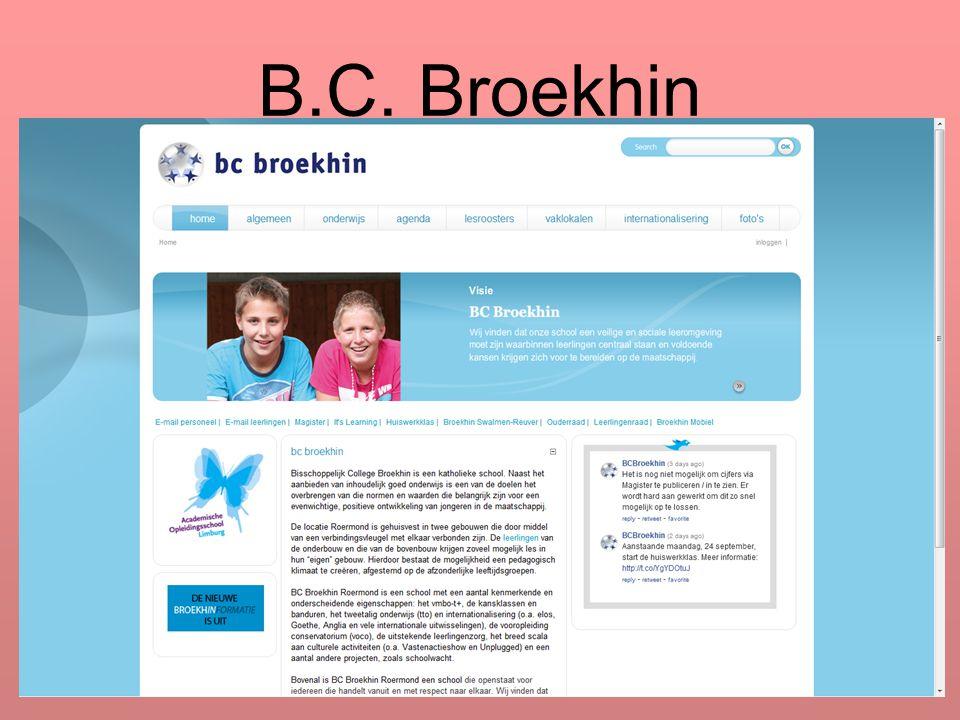 B.C. Broekhin