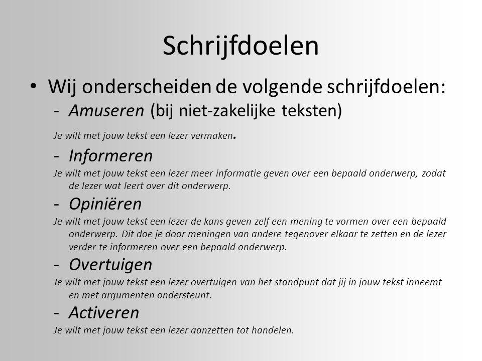 PROBLEEM/OPLOSSINGSTRUCTUUR INLEIDING (EERSTE TWEE/DRIE ALINEA'S) PROBLEEM INLEIDING (EERSTE TWEE/DRIE ALINEA'S) PROBLEEM MIDDENSTUK/KERN GEVOLGEN OORZAKEN OPLOSSINGEN MIDDENSTUK/KERN GEVOLGEN OORZAKEN OPLOSSINGEN SLOT DE BESTE OPLOSSING SLOT DE BESTE OPLOSSING