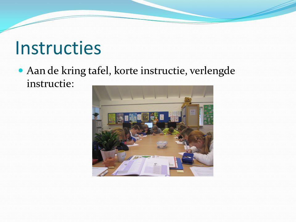 Oefen blog voor de kinderen Weblog klas on- line oefenen http://www.lerenonline.blogspot.nl/