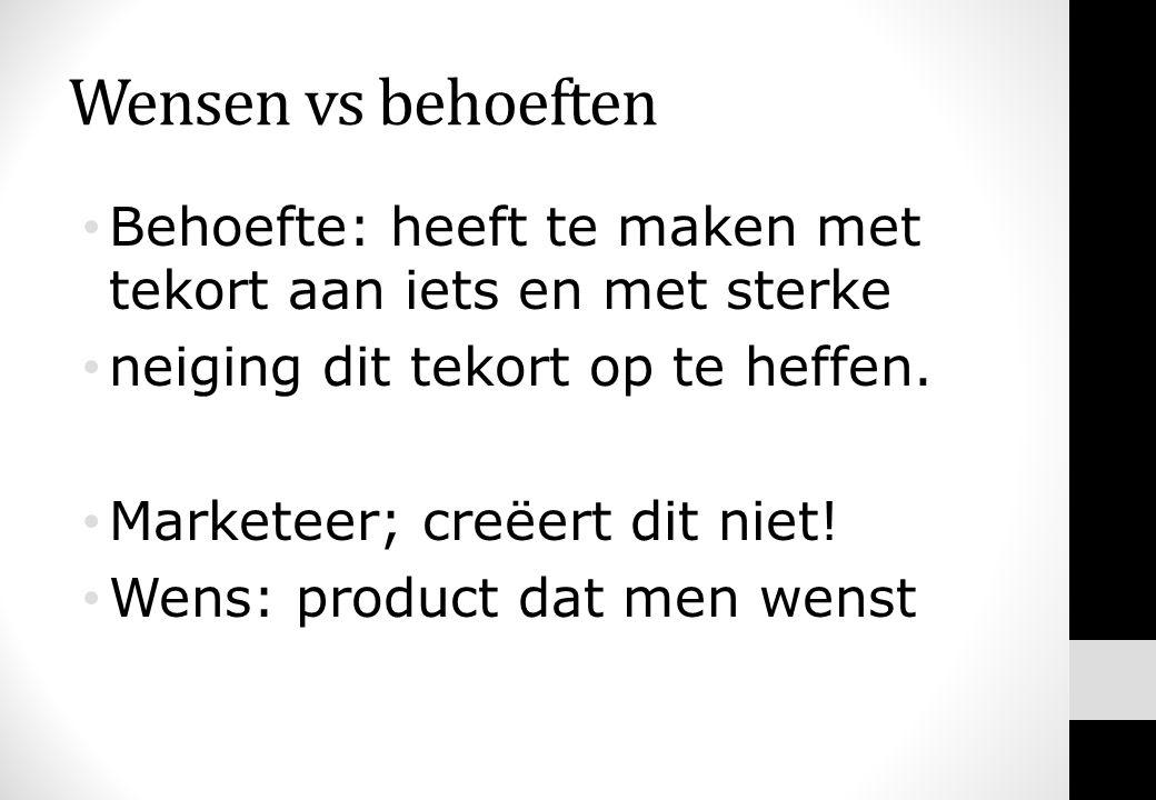 VERGELIJKENDE RECLAME http://www.youtube.com/watch?v=pyMTSr8hbow Men mag : Alleen vergelijken met soortgelijke producten De reclame mag niet misleidend of verwarrend zijn Geen verwarring tussen concurrent en aanbieder Geen oneerlijk voordeel trekken uit de bekendheid van een merk of concurrent Geen namaak aanbieden IN VS 40% is vergelijkend, in Nederland het MERK X verhaal.