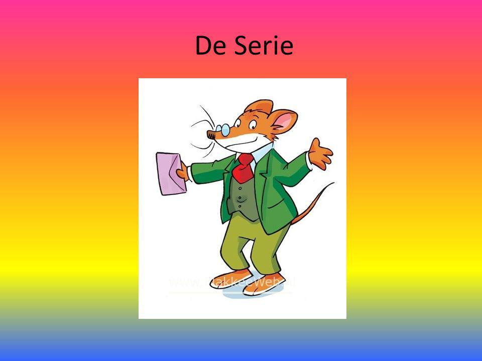 De Serie
