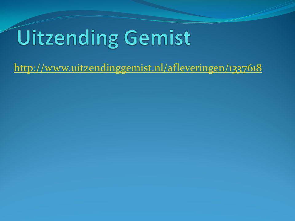http://www.uitzendinggemist.nl/afleveringen/1337618