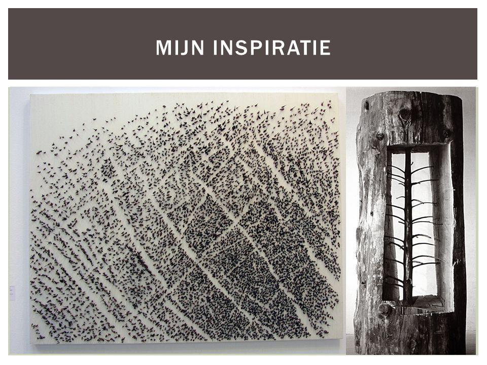 MIJN INSPIRATIE