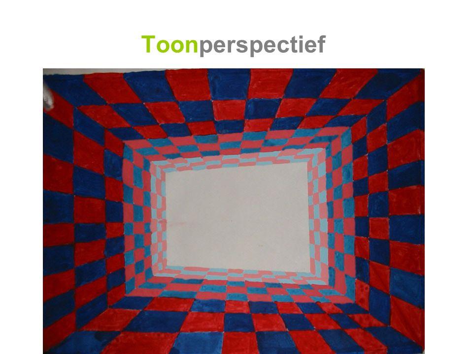 Toonperspectief