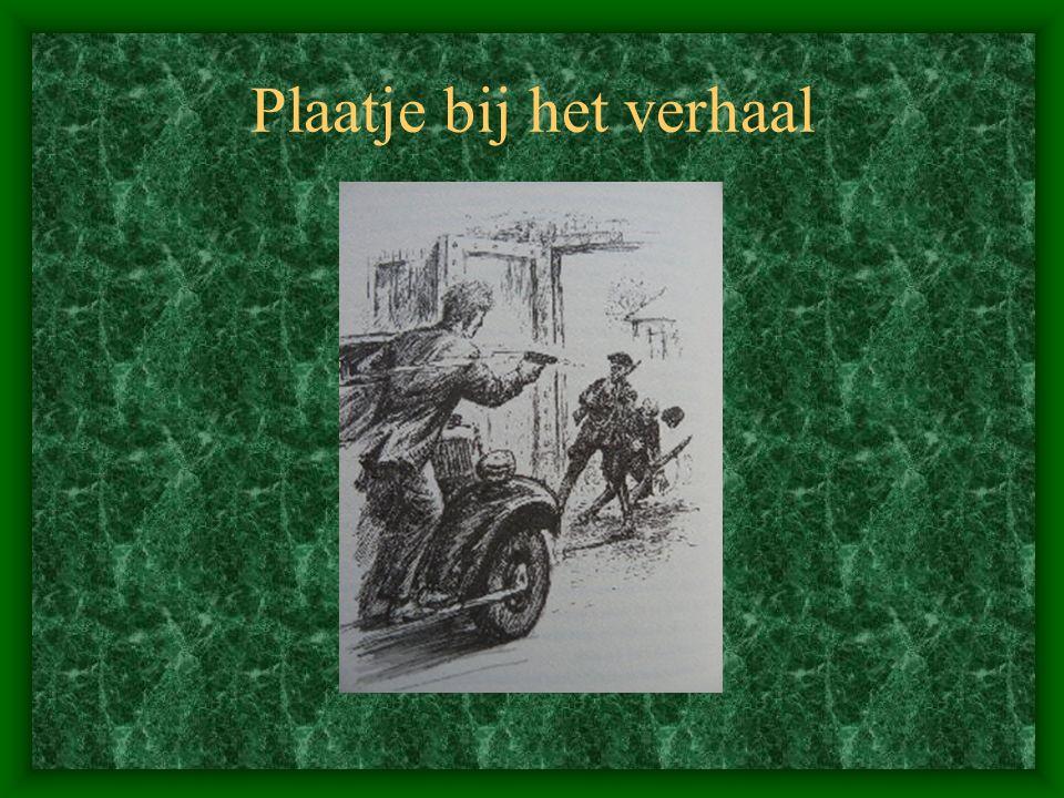 Hoofdpersonen * Dirk Kromvoort (hoofdpersoon) Student in Tilburg Zoon van kooiker Klaas Kromvoort uit de Biesbosch * Piet van Dijk Kamergenoot van Dir