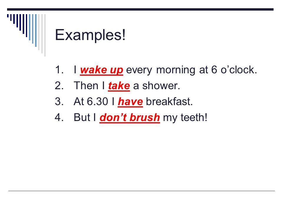 1.2 Present ContiNUous  Vorm: vorm van to be (am / is / are) + hele werkwoord + -ING  Wanneer gebruik je het.