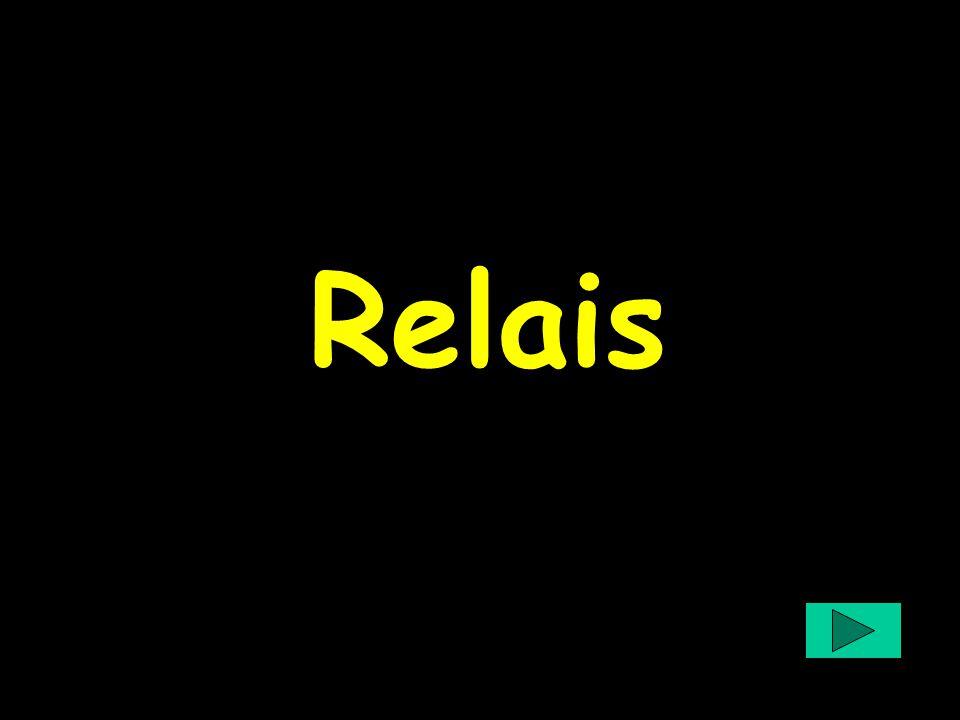 Project easyrelais Relais