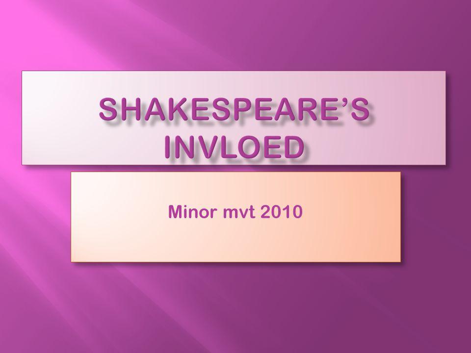 Minor mvt 2010