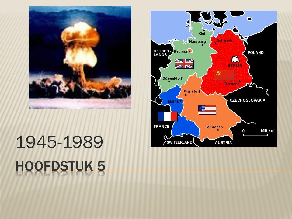 1945-1989