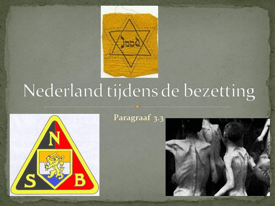 Duitsland valt onverwacht Nederland binnen.Nederland had na 2 dagen al verslagen moeten zijn.