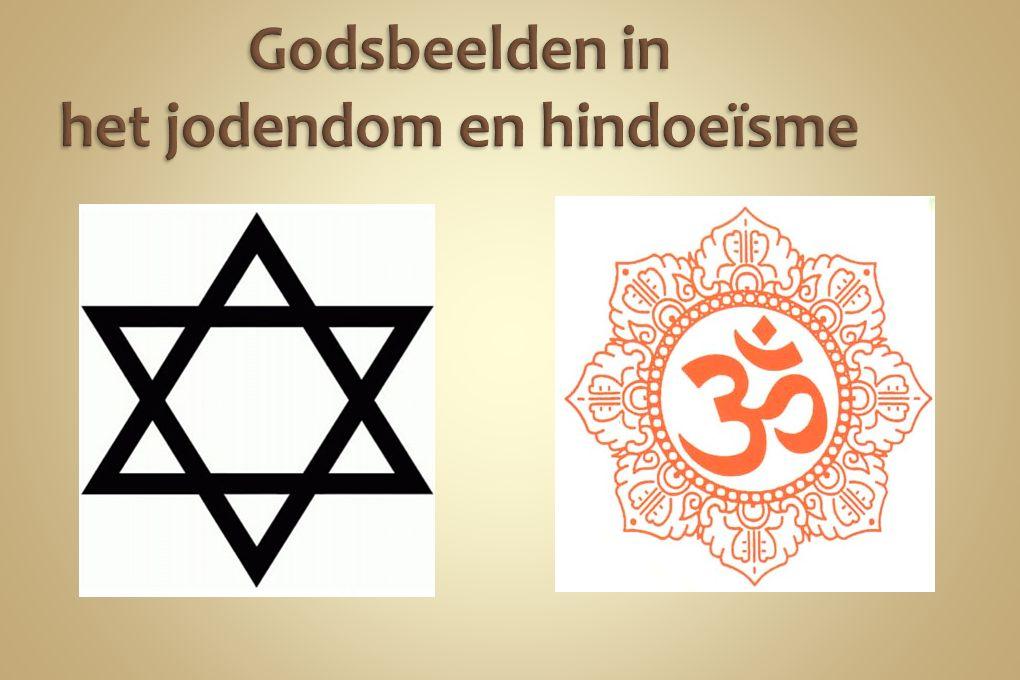 JHWH Trimoerti, Brahman Verschillen tussen het joodse godsbeeld en het hindoeïstisch godsbeeld Overeenkomsten tussen het joodse godsbeeld en het hindoeïstisch godsbeeld Indeling van de hoofdstukken