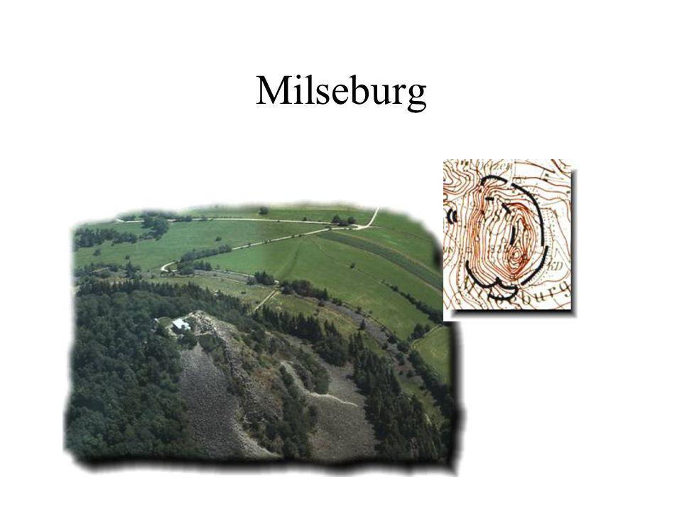 Milseburg