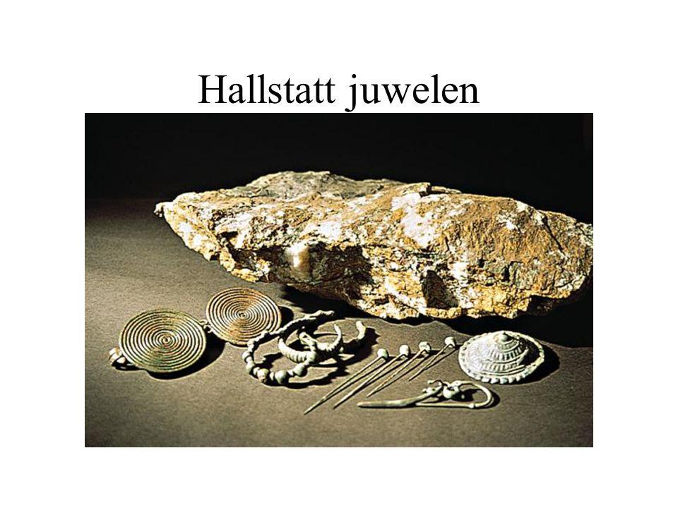 Hallstatt juwelen