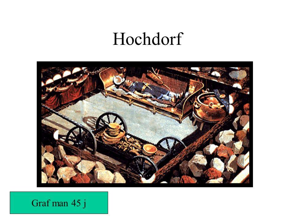 Hochdorf Graf man 45 j