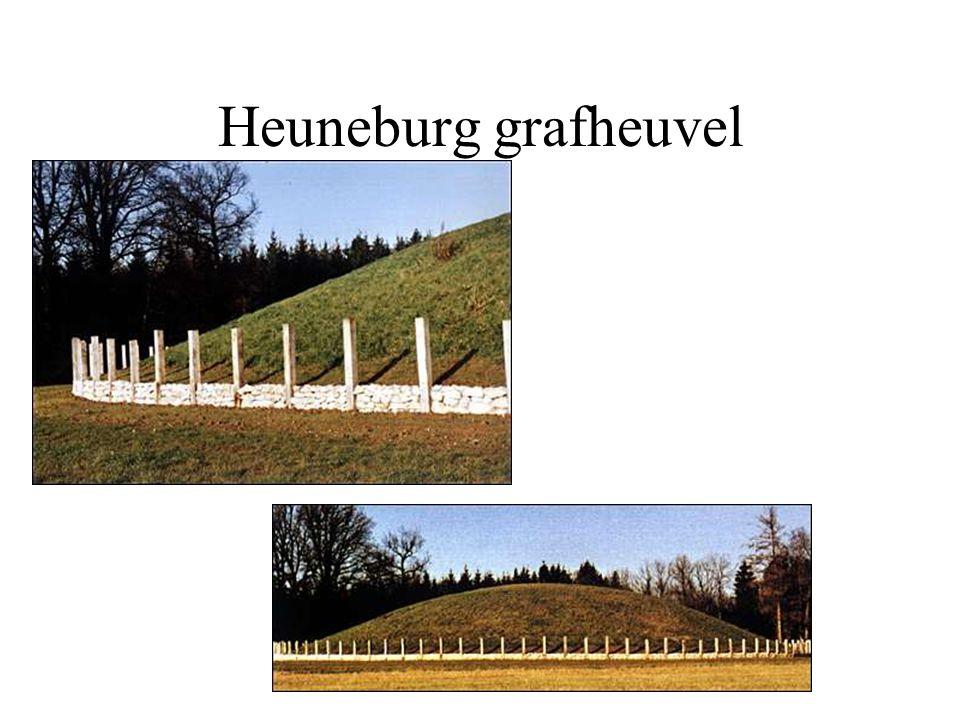 Heuneburg grafheuvel