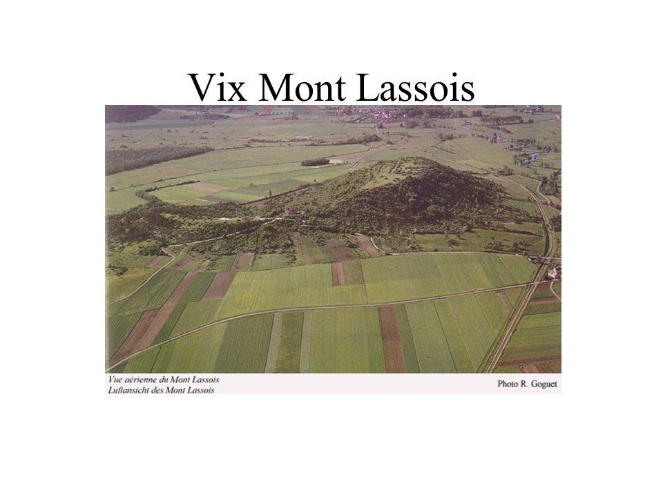 Vix Mont Lassois
