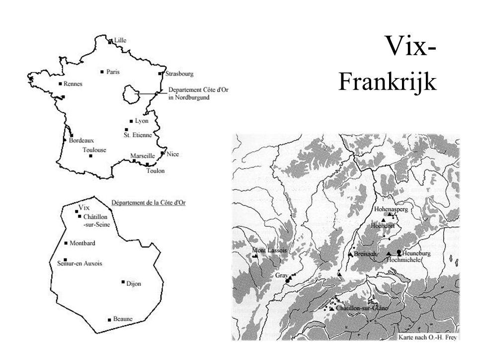 Vix- Frankrijk