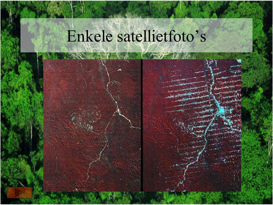 Enkele satellietfoto's