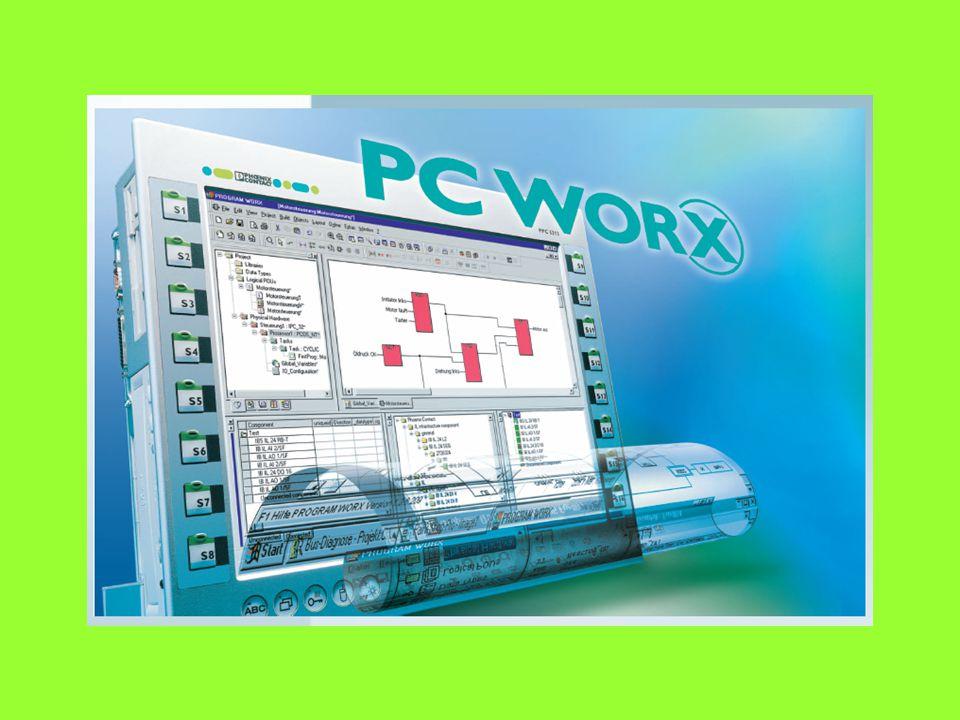 Verschillende data en structuren terug te vinden.Keuze PLC gemaakt.