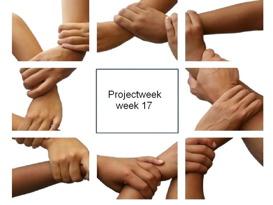 Projectweek