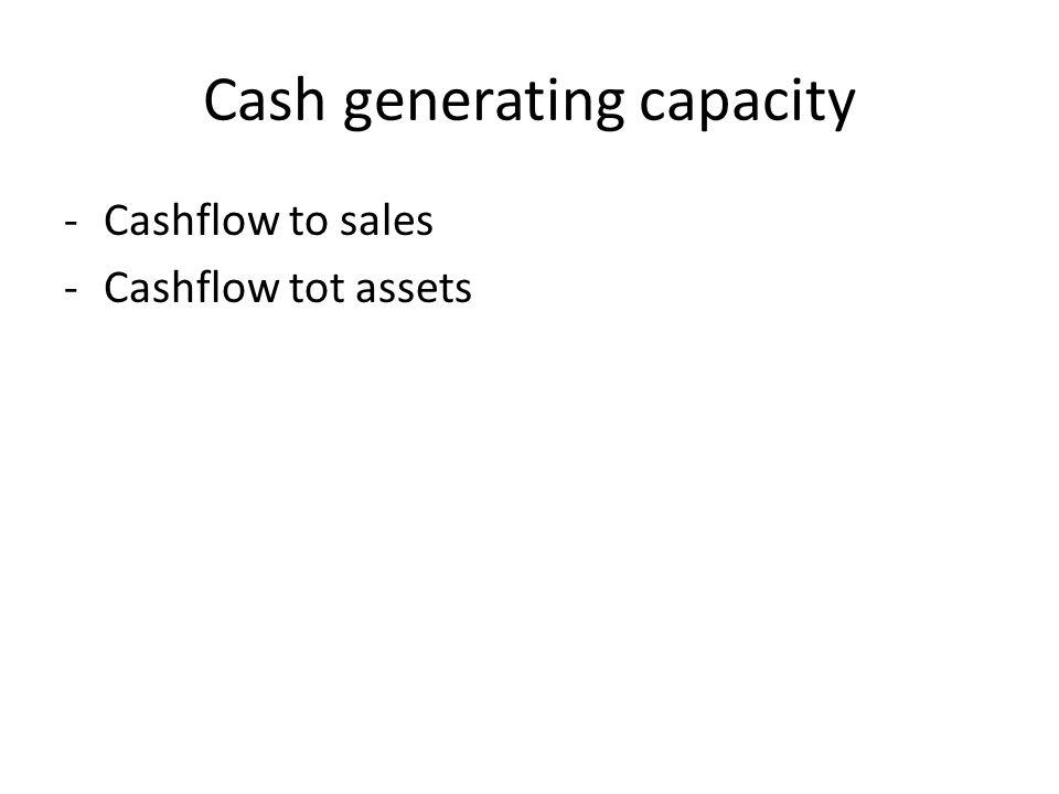 Kasstroomoverzicht Noncash investing and financing activities