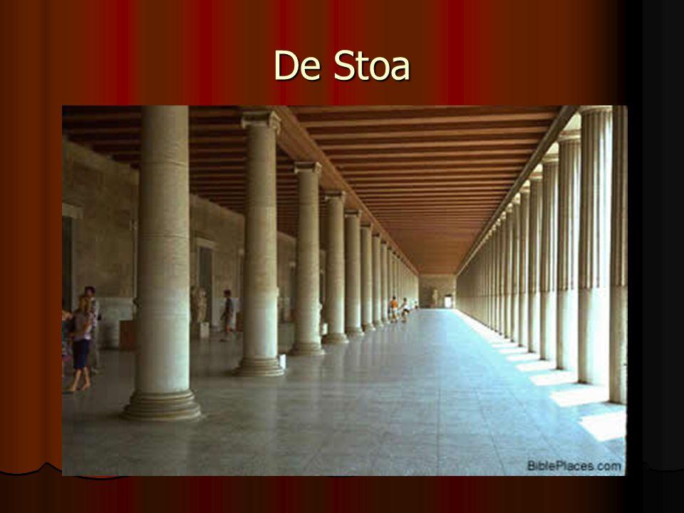 De Stoa