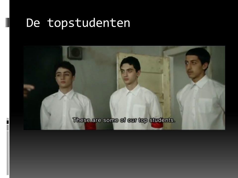 De topstudenten