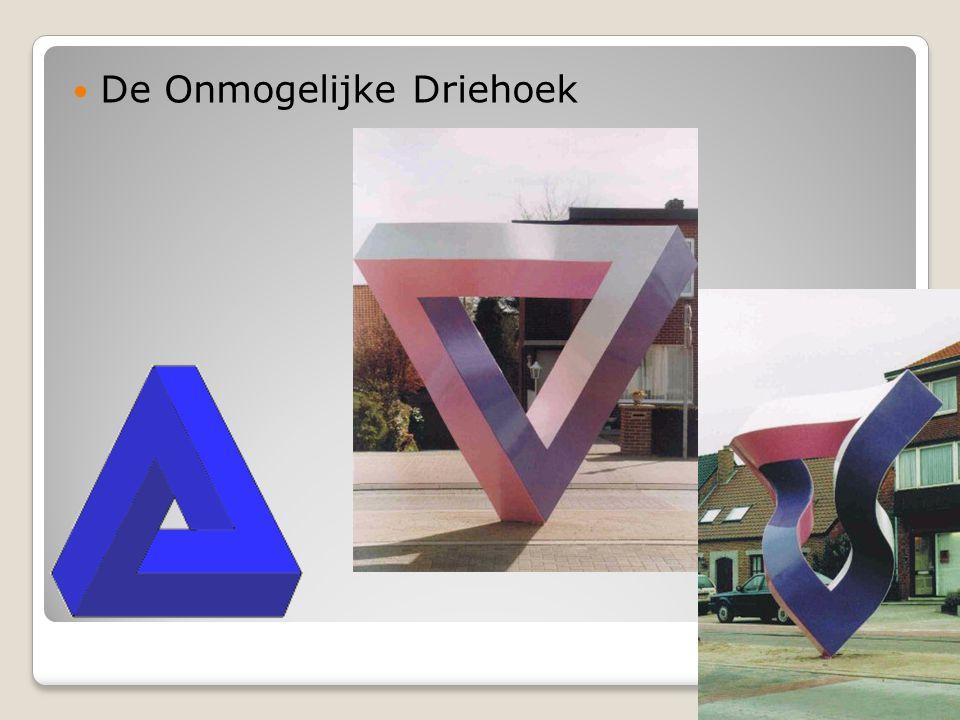 De Onmogelijke Driehoek