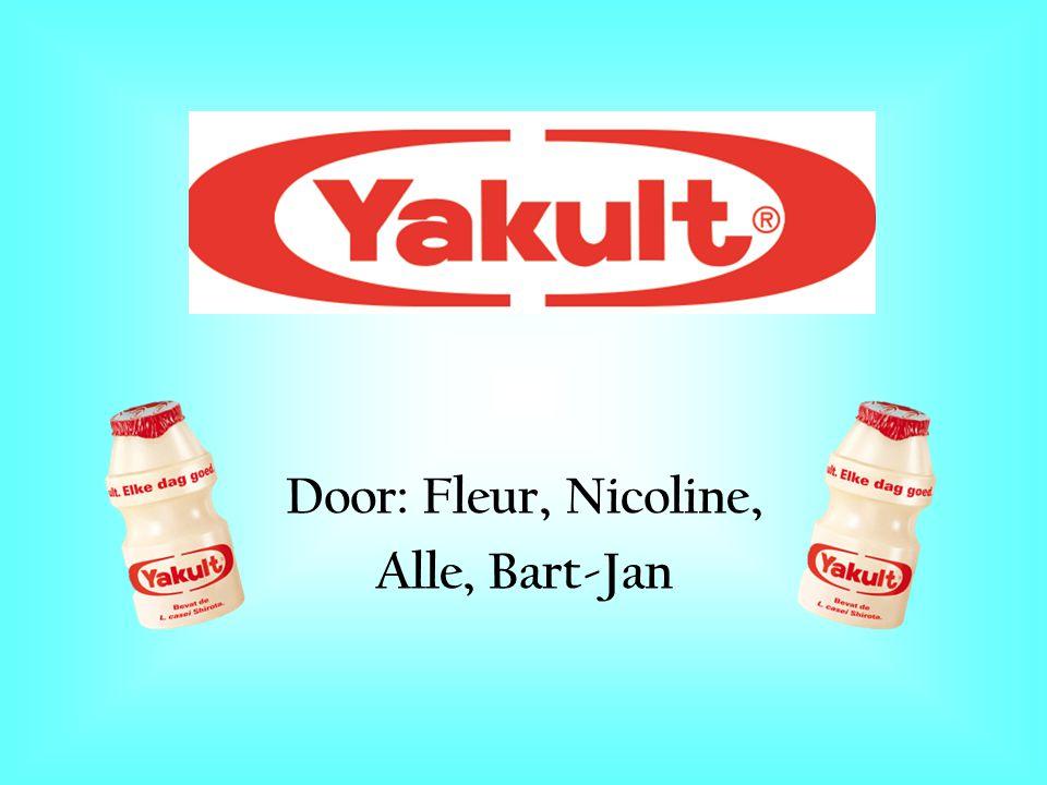 Door: Fleur, Nicoline, Alle, Bart-Jan