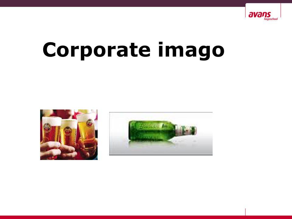 Corporate imago