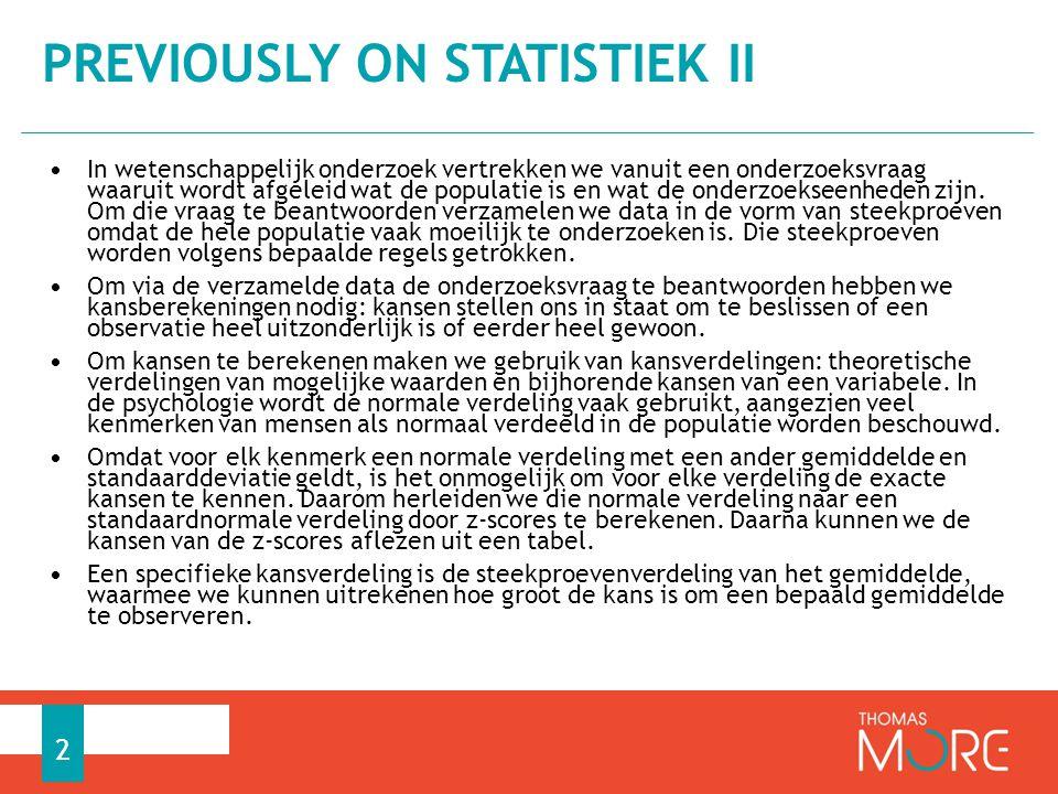 Betrouwbaarheidsintervallen en hypothesetoetsing zoals in: Antwerpse studentes kruipen vaker ladderzat op publieke standbeelden dan Gentse studentes? – klopt dit of niet.