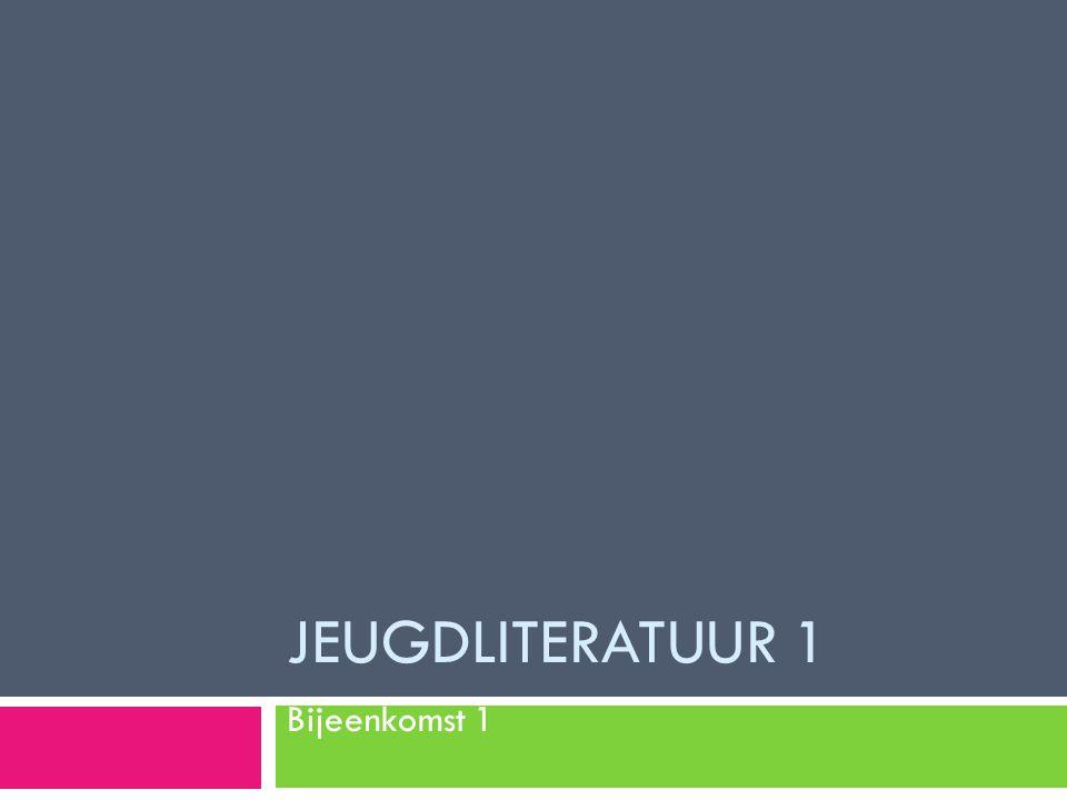 Vroeger: moraliserend, ontwikkelen van goed gedrag (Afke's tiental, 1903)  Gaat over een arbeidersgezin Veel armoede, ziekte ene werkeloosheid  Schrijfster putte uit eigen omgeving   hun dienstbode en haar gezin stond model voor dit boek  Nu nog populair.