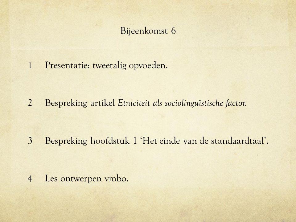 Tweetalig opvoeden Youtube: tweetaligheid, meertalige opvoeding, Groeimee Meertaligheid Prof.
