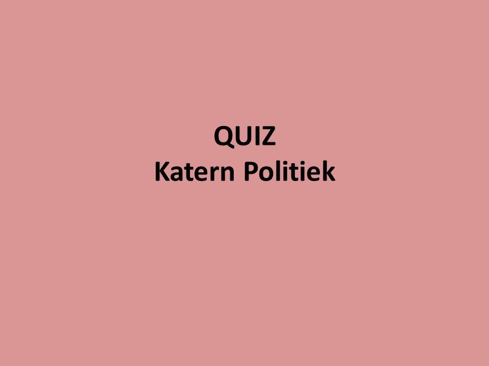 Vraag 11 Hoe kun je het parlement nog meer noemen?