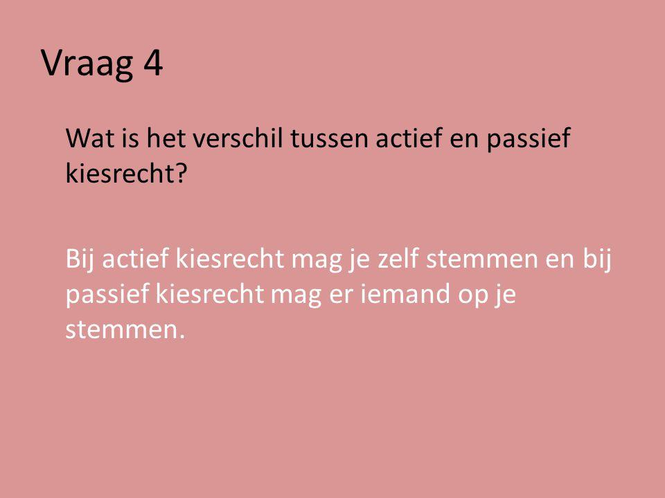 Vraag 15 Wie bepalen samen of een eurocommissaris zijn plan mag uitvoeren?