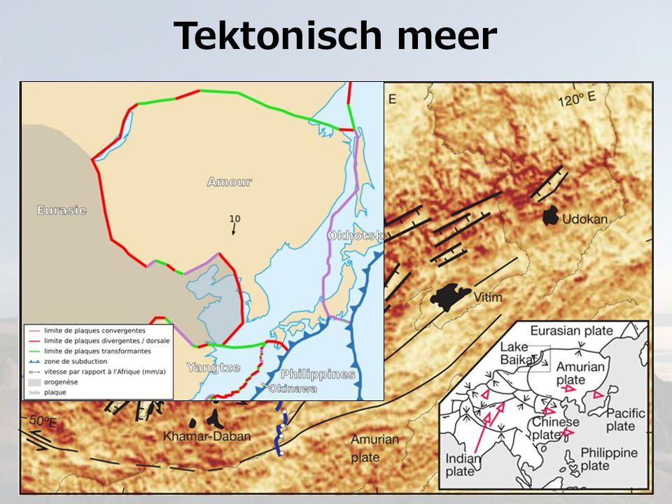 Tektonisch meer