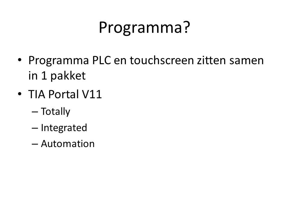 Wat moet men nu doen met de PLC.Ip-adres al dan niet instellen » 7TSB: Wél instellen!!!.