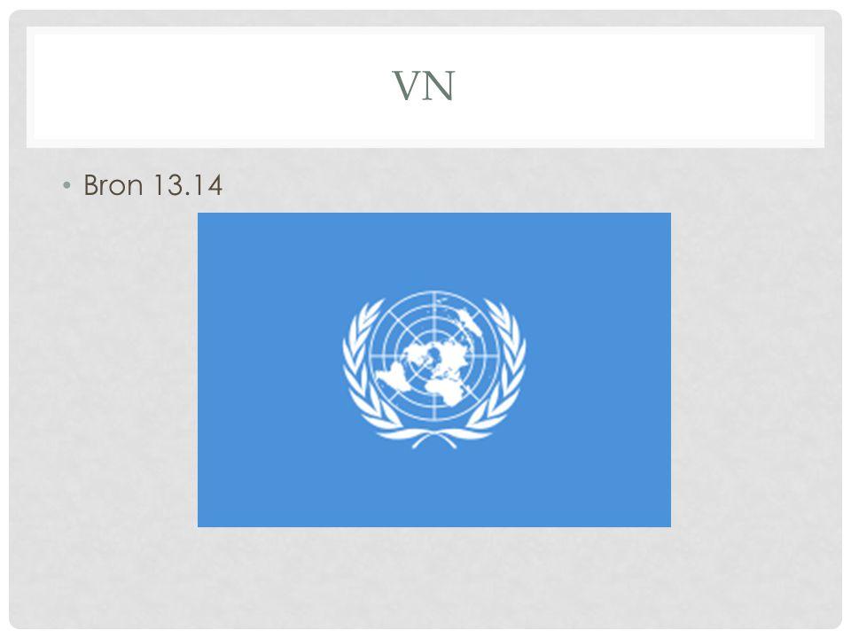 VN Bron 13.14