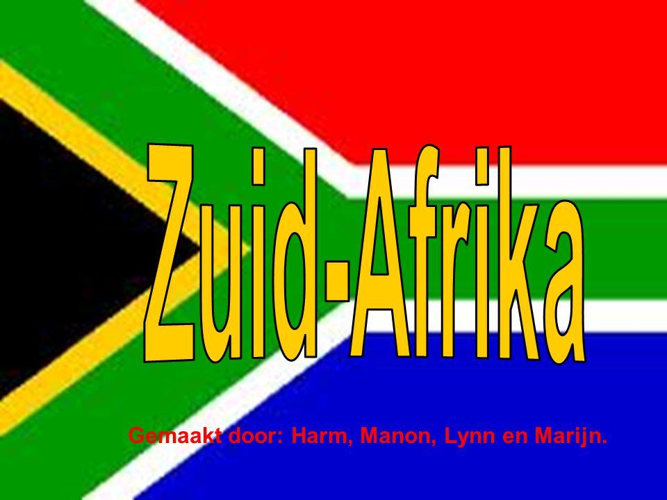 Zin om op vakantie te gaan in Zuid-Afrika? kijk en luister dan goed!!