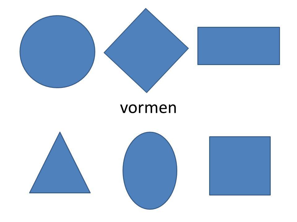 lesdoel jullie leren verschillende vormen van naam kennen en kunnen deze vormen ook zelf maken.