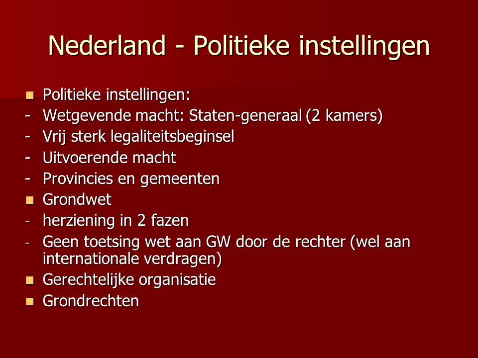 Nederland - privaatrecht Structuur nieuw BW: gelaagd vermogensrecht Structuur nieuw BW: gelaagd vermogensrecht - Boek I & II natuurlijke personen c.q.