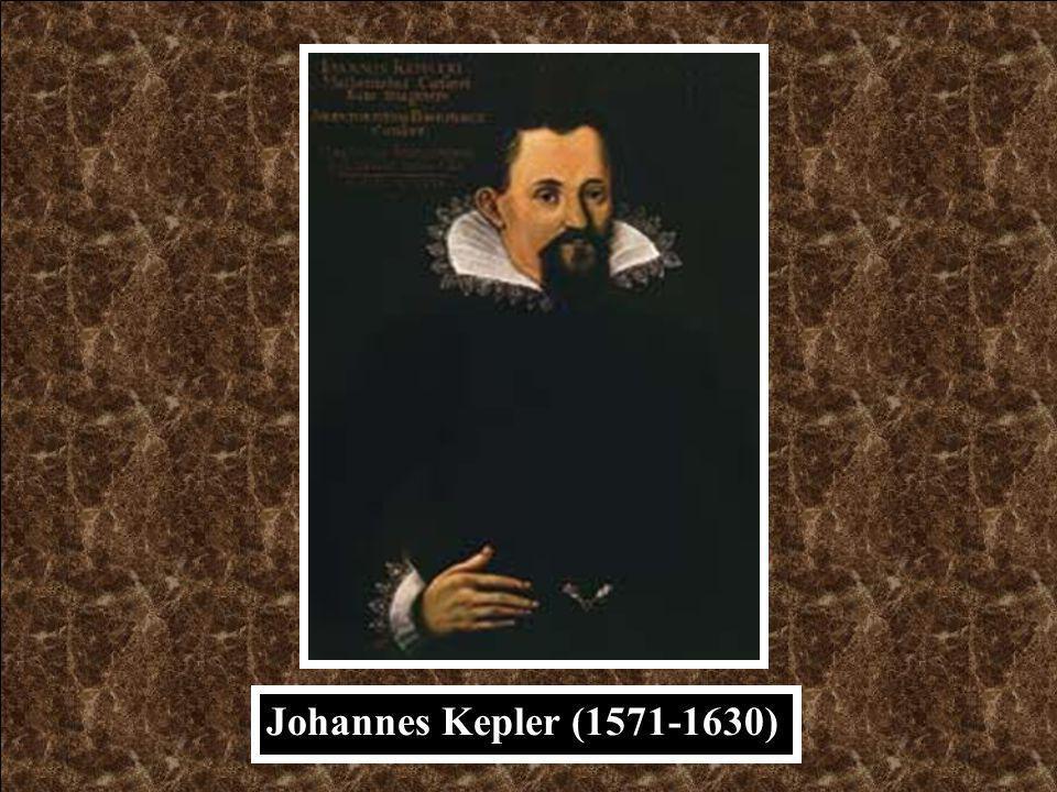 De wetten van Kepler … P 2 = a 3