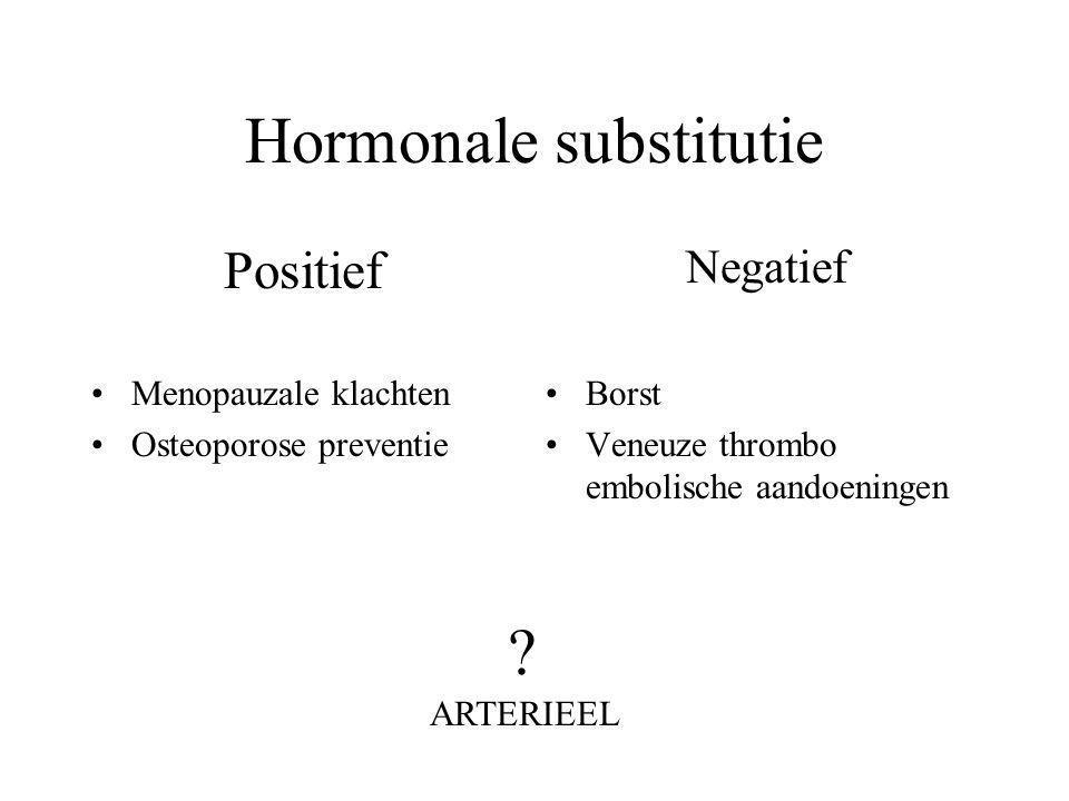Menopauzale klachten & levenskwaliteit HST is zonder discussie de eerste keuze Wat is het effect op de cognitieve functies; dementie, Alzheimer, …