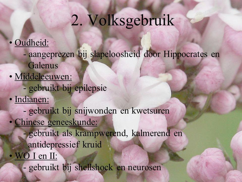 Valdispert® Night - combinatiepreparaat:  valeriaanextract (250 mg)  hopextract (85 mg) - dosis:  1 à 3 dragées, 1u voor het slapengaan 9.