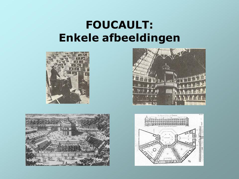 FOUCAULT: Enkele afbeeldingen