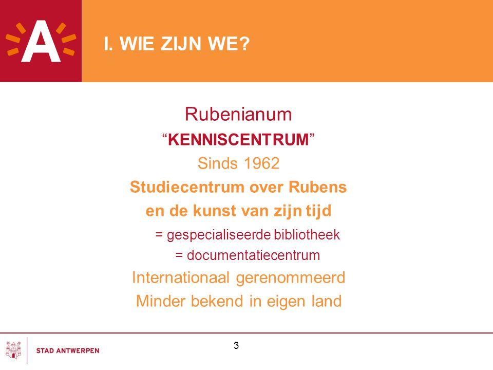 4 Bestuurlijke situering -Stad Antwerpen -Cultuur, sport en jeugd -Musea en Erfgoed Antwerpen vzw.