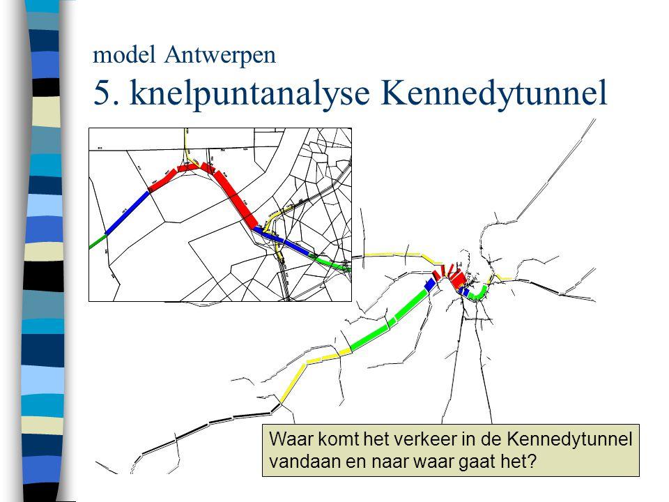 model Antwerpen 5.