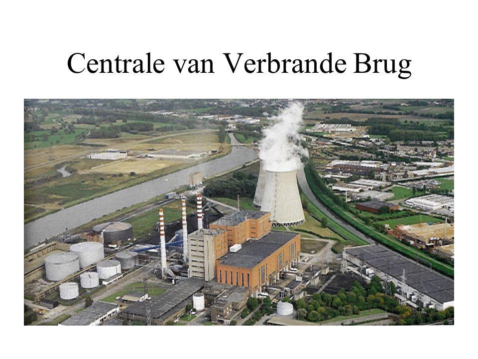 Centrale van Verbrande Brug