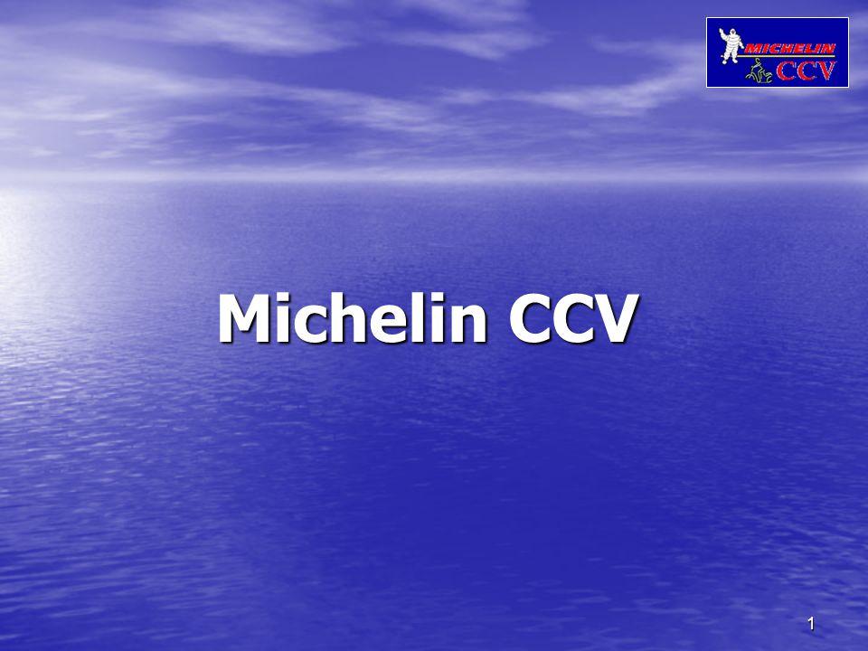 1 Michelin CCV